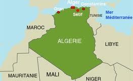 Algérie : Changement choisi sinon imposé