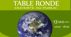 Table ronde à Nanterre sur l'Islamophobie