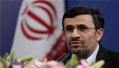 Ahmadinejad à la Mecque : «Nous sommes tombés dans le piège de nos ennemis»