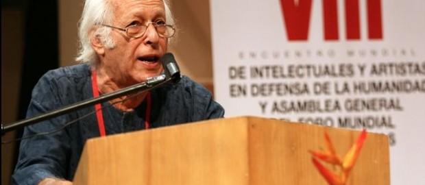 L'Egypte de Samir Amin et les patriotes de l'Algérie : des syllogismes fallacieux !