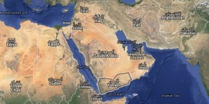 L'agression arabe du Yémen.
