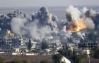 Syllogismes fallacieux saoudiens et guerre en Syrie.